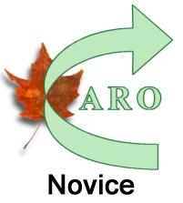 CAROlogoNOVICE
